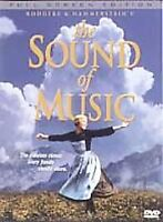 The Sound of Music DVD Full Screen Edition