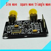 AD9833 DDS Signal Generator Module 0 to 12.5 MHz Square / Triangle / Sine Wave