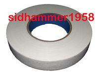 Hockey - Roller Skating Adhesive Tape White 38mm x 50m