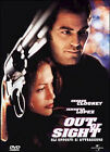 Out of Sight (1998) DVD Nuovo Sigillato Jennifer Lopez