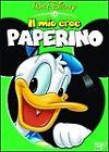 Il mio eroe Paperino DVD Disney NUOVO Sigillato