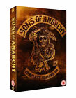 Sons Of Anarchy - Series 1-2 - Complete (DVD, 2010)