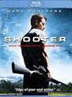 Shooter (Blu-ray Disc, 2007)