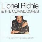 Lionel Richie - Definitive Collection (2009)