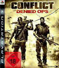 Conflict: Denied Ops (Sony PlayStation 3, 2010)