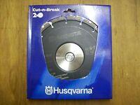 Husqvarna Cut n Break Blade Set EL10 CnB for K3000 Electric Cut-n-Break