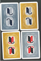 Playing SWAP Cards  4  VINT STANDARD  TRIUMPH  MOTOR  ADVERTS   M6