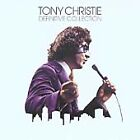 TONY CHRISTIE-DEFINITIVE COLLECTION-21 TRACK CD-2005--EXCELLENT