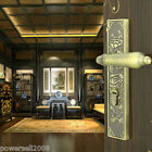 European Style Classical Security Zinc Alloy Bronze Anti-Theft Lock