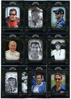 2012 Press Pass Legends Trailblazers Insert  LOT of 10-Cards