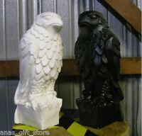 1941 Maltese Falcon SOLID Resin Statue Prop