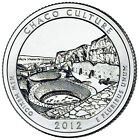 2012 CHACO CULTURE NATIONAL HISTORICAL PARK P&D SET ***IN STOCK***