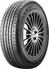 2x Sommerreifen Continental ContiCrossContact™ LX 245/65 R17 111T XL