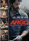 ARGO ben Affleck Cranston Brand New Sealed DVD