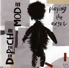 DEPECHE MODE - CD - PLAYING THE ANGEL