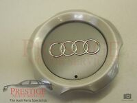 Audi A6 C5 Allroad Alloy Wheel Centre Cap New Genuine 4Z7601165A