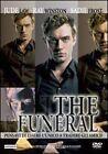 The Funeral (1998) DVD Nuovo Sigillato Jude Law