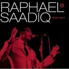 Raphael Saadiq cd - Way I See It (2009) Cd