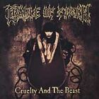 Cradle of Filth - Cruelty and the Beast (1998) CD