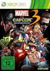Marvel vs. Capcom 3: Fate of Two Worlds (Microsoft Xbox 360, 2011, DVD-Box)