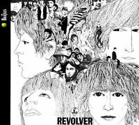 Revolver, The Beatles, Good Original recording remastered, L