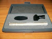Shure SM81 Cardioid Condenser SM 81-LC Microphone! Free Same Day US 48 Ship!