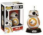 Star Wars Episode VII POP! Vinyl Bobble Head BB-8 Droid figurine Funko n° 61-
