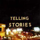 Tracy Chapman - Telling Stories (2000) CD