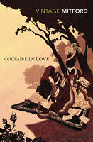 Voltaire in Love by Nancy Mitford (Paperback, 2011) NEW, FREE POST IN AUSTRALIA