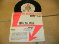 7/1 Tommy Roe - Glitter and Gleam - Bad News (Blitzinformation)
