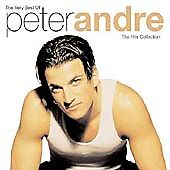 PETER ANDRE - The Very Best of Peter Andre (Cd 2002)