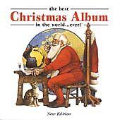 Best Christmas Album in the World Ever CD 2CD Lennon Slade McCartney Jethro Tull