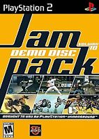 Jampack Vol. 10 (Sony PlayStation 2, 2004)  DISC ONLY !     FAST SHIPPING !  PS2