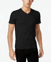 SALE! Calvin Klein Men's Cotton V-Neck Slub Tee T-Shirt VARIETY Size and Color!
