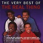 THE REAL THING - Very Best Of - Greatest Hits Collection CD NEW