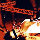 Duran Duran : Duran Duran's Red Carpet Massacre CD ALBUM