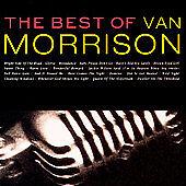 The Best of Van Morrison CD