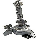 Mad Catz F.L.Y. 5 (MCB4330200B2/04/1) Flight Stick