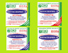 Biological fungicide Fitosporin-M Tomatoes,Cabbage,Cucumbers,Universal, 10gx6pcs