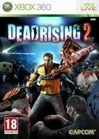 DEAD RISING 2 (CLASSICS) - XBOX 360 BRAND NEW FREE UK DELIVERY