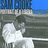 Sam Cooke - Portrait of a Legend 1951-1964 (2005) CD