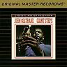 Giant Steps by John Coltrane (CD, Jul-1994, Mobile Fidelity Sound Lab)