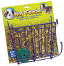 Ware Manufacturing 00715 Hay Feeder With Salt Lick, Assorted Colors