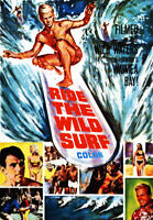 187961 Ride The Wild Surf 1964 Movie Wall Print Poster Affiche