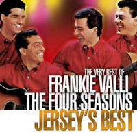 The Four Seasons - Very Best of Frankie Valli & the Four Seasons - 2 x CD