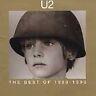 U2 - Best of 1980-1990 (1998) CD