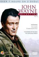 John Wayne Collection, Vol. 3 DVD