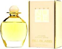 NUDE By BILL BLASS Perfume For Women 3.4 oz Eau De Cologne Spray NEW IN BOX