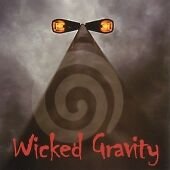WICKED GRAVITY-Debut self titled album-THE DAMNED-BRAND NEW SEALED CD 2006