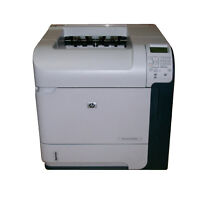 HP LASERJET P4015n Printer - CB509A -OFF LEASE MACHINES - REFURBISHED - WARRANTY